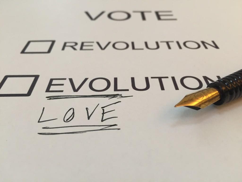 election 2016 evolutionary task